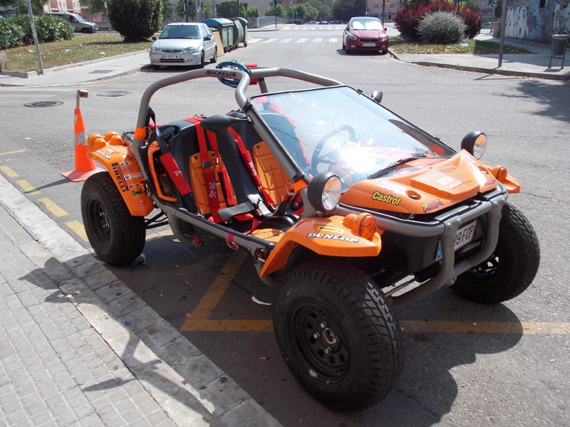 axr 400 crossbone buggy biplaza 400cc. Black Bedroom Furniture Sets. Home Design Ideas